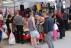 Didim cumartesi pazarında acil satılık pazar tezgahı