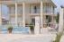 İzmir ceşmede kiralık lüks havuzlu villa