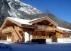 Kartalkaya günlük kiralık lüks dağ evi