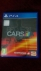 Project cars ps4 oyun