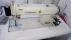 Sanayi tipi düz dikiş makinası