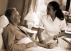 Şanlıurfa,da yatılı bakıcı hasta yaşlı bebek çocuk bakıcısı