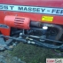 SATILIK 255 TURBO MASSEY FERGUSON TRAKT�R