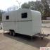 Satılık karavan Karavan imalatı Karavan tamiri Aysan Bursa