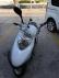 Honda spacy 110 2016 model beyaz