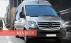 Şöförlü minibus kiralama hizmetleri istanbul