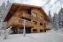 Uludağ günlük kiralık  kayak merk. yakın lüks dag evi