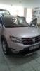 Dacia sandero stepway ilk sahibinden temiz