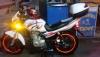 Salcano tiger speed 125 sat�l�k motosiklet