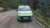 Fiat fiorino 2011 model yeşil