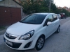 Opel corsa 1.2 enjoy 2014 model hatasız