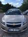 Chevrolet cruze 1.6 hb lpgli sunrooflu 124 ps cruze