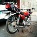 Kuba 150 cg 2011 model full motor