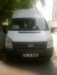 Ford transit 2012 model orjinal