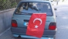 Fiat uno 70sx 1.4 turkuaz ye�ili